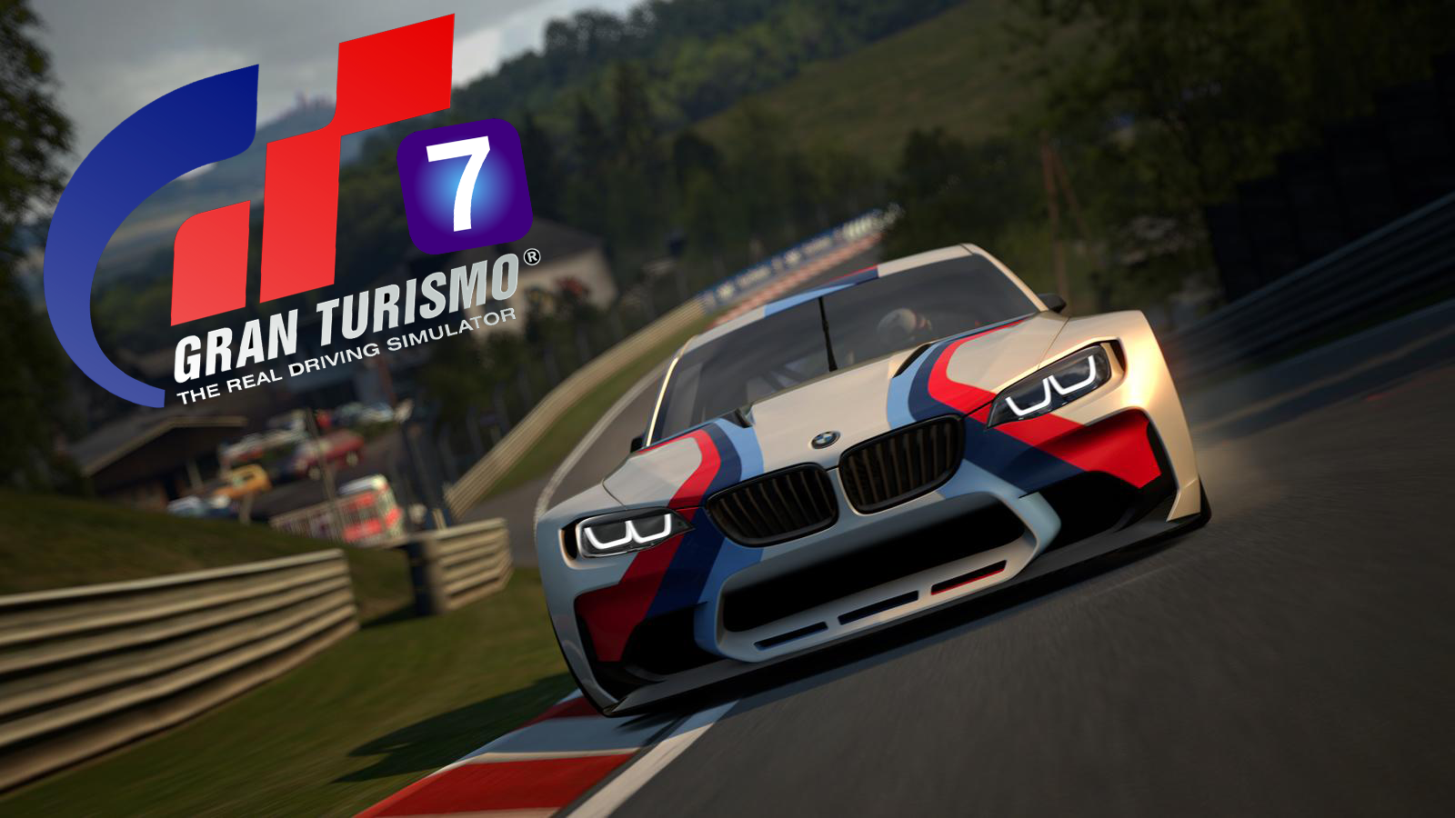 Upcoming Car Games For Ps